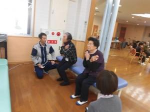 はつらつ健康教室 040